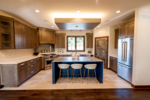 Kitchen Remodel - $500 Amazon Gift Card Offer with Signed Design Contract