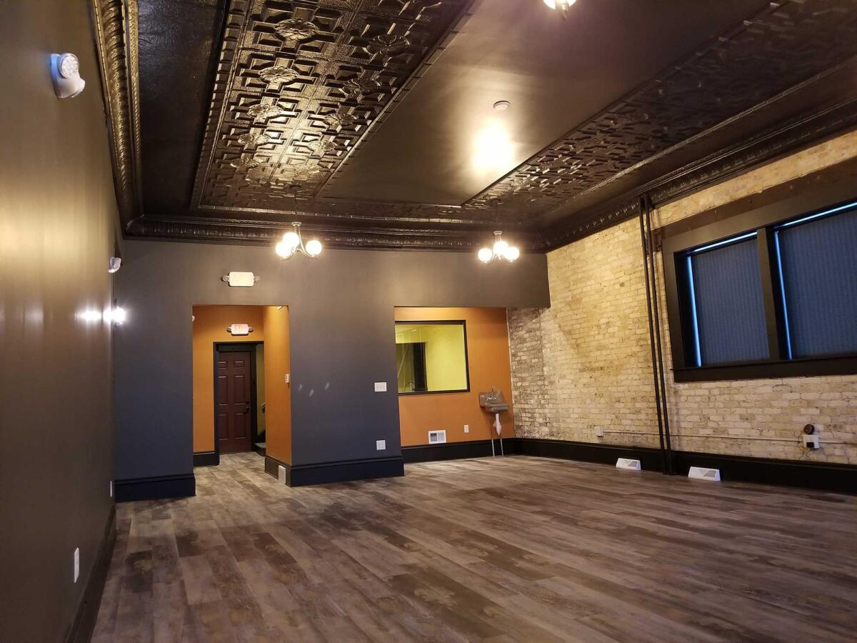 Mixed-use Riverwest Neighborhood Project Completed