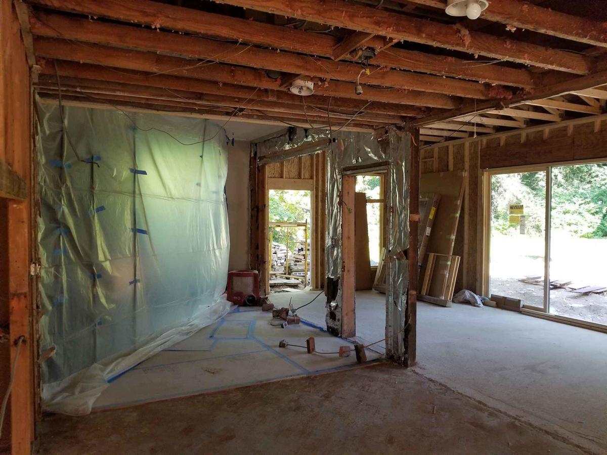 Wauwatosa Addition and Kitchen Remodel