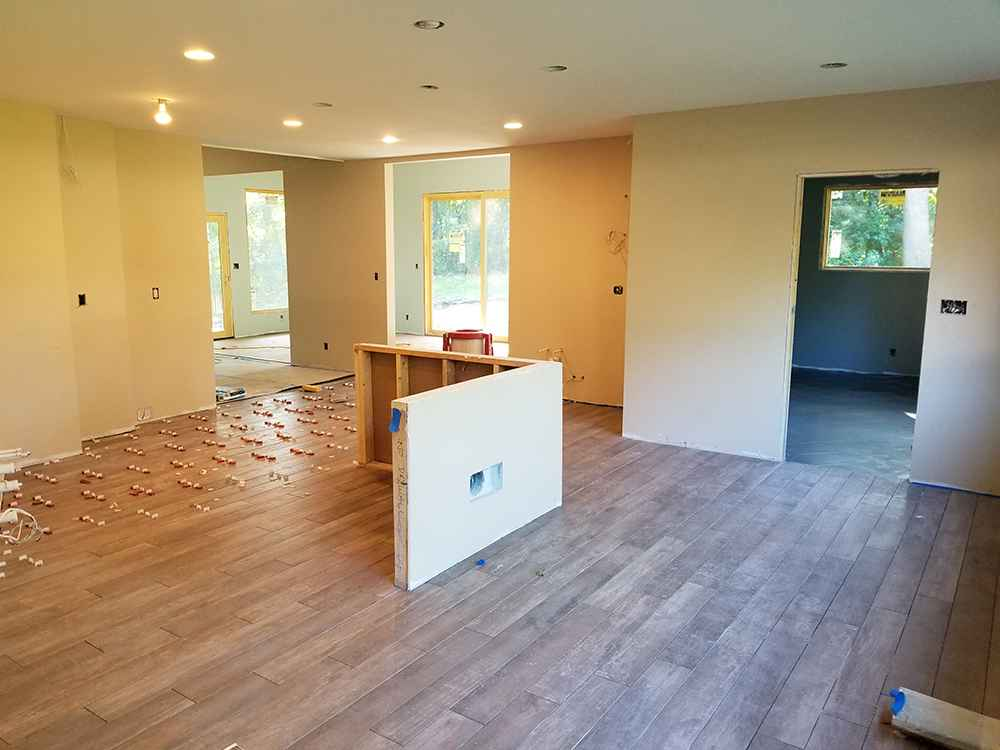 Wauwatosa Addition and Kitchen Remodel Update