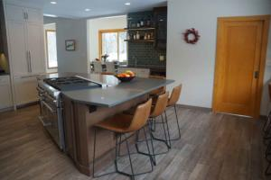 Wauwatosa Addition and Kitchen Remodel Completed