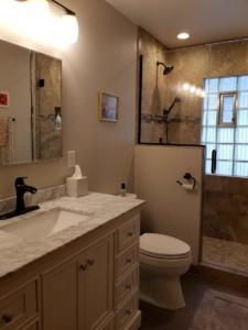 Bathroom Remodel (9-11-2019)